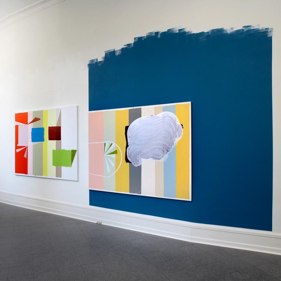 2005 BODY Galerie Asbæk, Copenhagen, Denmark1