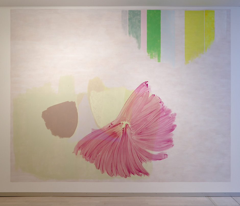 Matisse&_Malene_Landgreen_Installation_2005-1