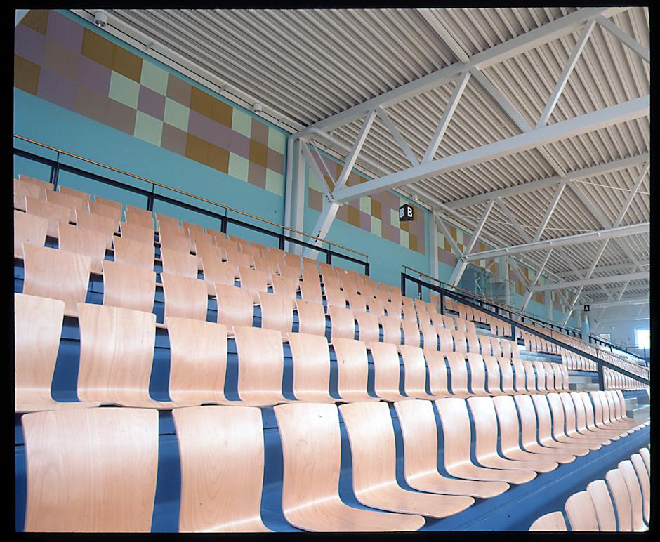 Viborg_Stadionhal_Malene_Landgreen_In_Situ_1999-7