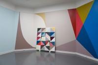 Auf_Zeit_Malene_Landgreen_Installation_Painting_Staatliche_Kunsthalle_Baden-Baden_2013-1-2 thumbnail