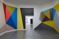 Auf_Zeit_Malene_Landgreen_Installation_Painting_Staatliche_Kunsthalle_Baden-Baden_2013-3-2 thumbnail
