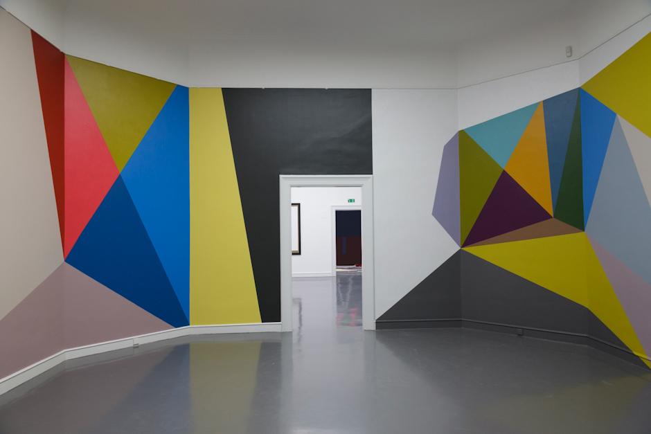 Auf_Zeit_Malene_Landgreen_Installation_Painting_Staatliche_Kunsthalle_Baden-Baden_2013-3-2