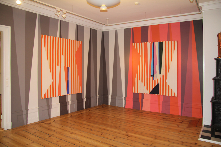 Illusions_Of_Transparency_Vol2_Malene_Landgreen_Installation_Painting_Ronnebaeksholm_2013-3