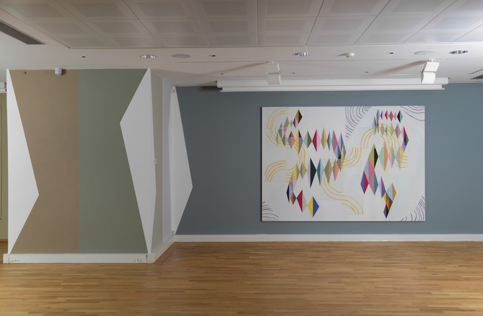 Ballroom_Malene_Landgreen_Painting_Instalation_Paris_2013-1